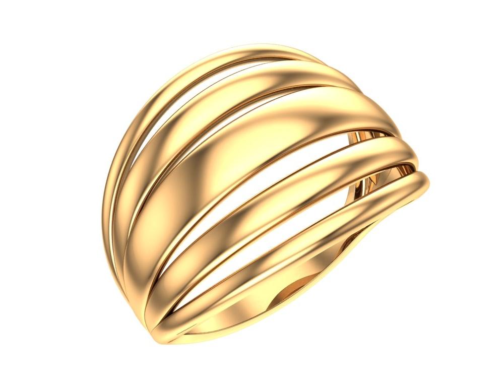 Каким должно быть золотое кольцо?